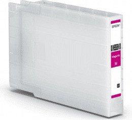 Epson Tinte T04B3 magenta hohe Kapazität (C13T04B34010)