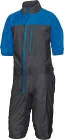 VauDe Moab Rain Suit kurzarm schwarz (Herren) (40847-010)