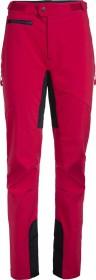 VauDe Qimsa Softshell II Fahrradhose lang cranberry (Damen) (40258-993)