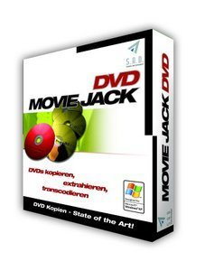 S.A.D.: MovieJack DVD (niemiecki) (PC)