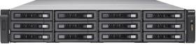QNAP Turbo Enterprise Station TES-1885U-D1531-128GR 12TB, 2x 10Gb SFP+, 4x Gb LAN, 128GB Reg ECC RAM, 2HE