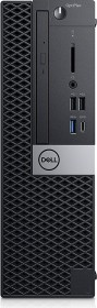 Dell OptiPlex 7070 SFF, Core i7-9700, 16GB RAM, 512GB SSD (3XRGY)
