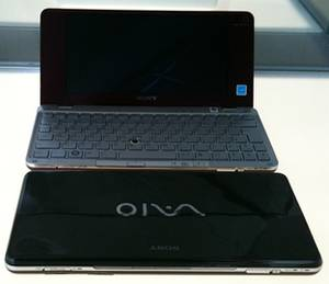 Sony Vaio VGN-P11Z/R red, UK -- http://bepixelung.org/11754