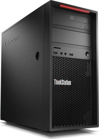 Lenovo ThinkStation P520c, Xeon W-2123, 16GB RAM, 256GB SSD (30BX000MGE)