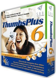 S.A.D. Thumbs Plus 6 (PC)