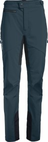 VauDe Qimsa Softshell II Fahrradhose lang steel blue (Damen) (40258-303)