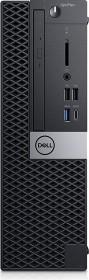 Dell OptiPlex 7070 SFF, Core i7-9700, 16GB RAM, 256GB SSD (18XDN)