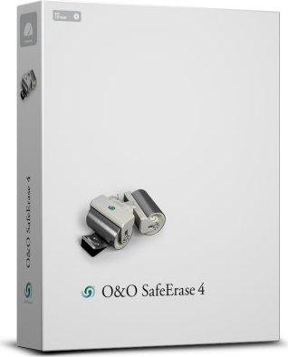 O&O Software: O&O SafeErase 4.0 (German) (PC) (021850) -- via Amazon Partnerprogramm