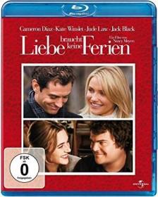 Liebe braucht keine Ferien (Blu-ray)