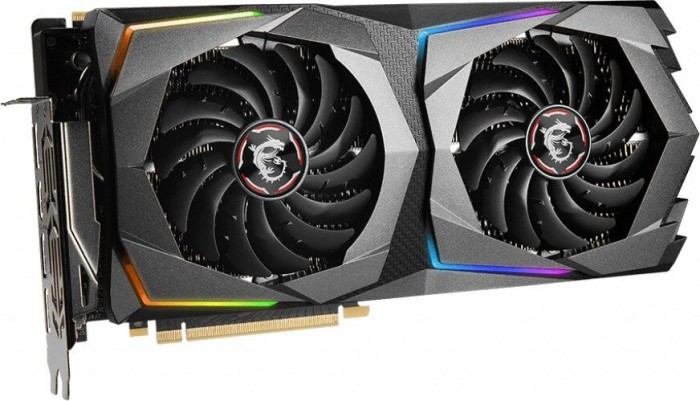 MSI GeForce RTX 2070 SUPER Gaming X, 8GB GDDR6, HDMI, 3x DP (V373-283R)