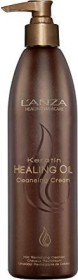 L'ANZA Keratin Healing Oil Cleansing Cream Shampoo, 300ml