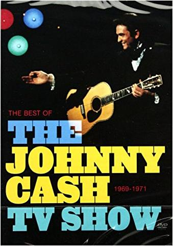 Johnny Cash - Best of the Johnny Cash TV Show -- via Amazon Partnerprogramm