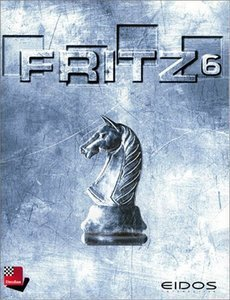 Fritz 6.0 (German) (PC)