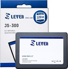Leven JS300 120GB, SATA (JS300SSD120GB)
