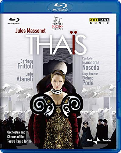 Jules Massenet - Thais (Blu-ray) -- via Amazon Partnerprogramm