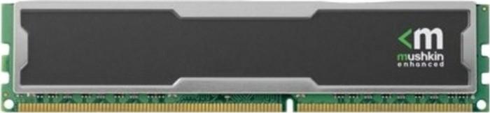 Mushkin Enhanced Silverline Stiletto DIMM 4GB, DDR3-1333, CL9-9-9-24 (991770)