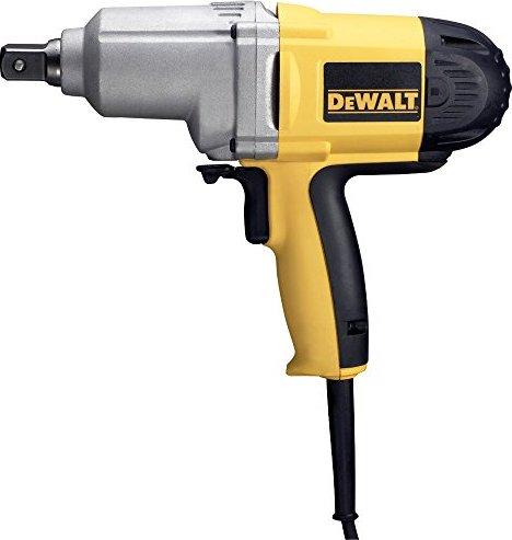 DeWalt DW294 Elektro-Schlagschrauber -- via Amazon Partnerprogramm