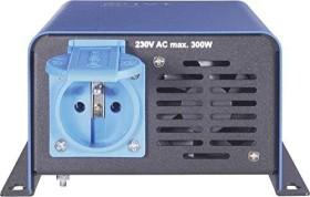 IVT Digitaler Sinus Wechselrichter DSW-1200 24V (430106)