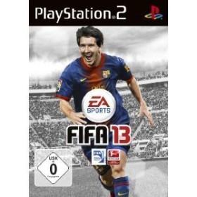 EA Sports FIFA Football 13 (PS2)