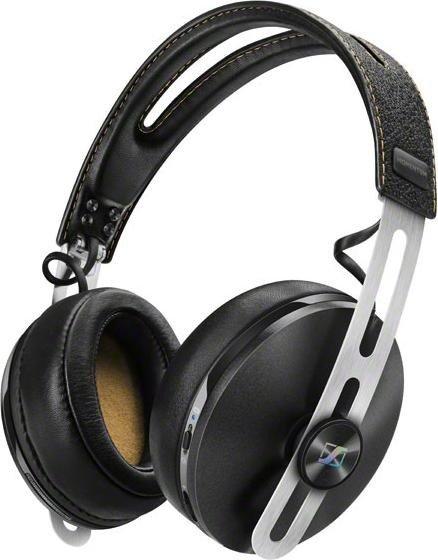 Sennheiser Momentum Over-Ear Wireless schwarz (506250)