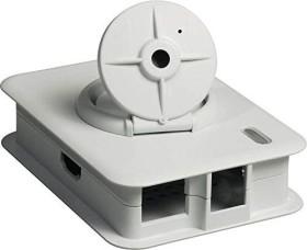 Teko raspberry Pi B/Camera case, white (TEK-CAM.40)