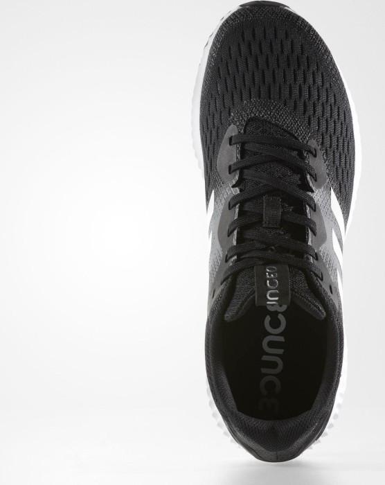 sports shoes 71af1 11f45 adidas Aerobounce core blackfootwear white ab € 79,73 (2019)   Preisvergleich Geizhals Deutschland