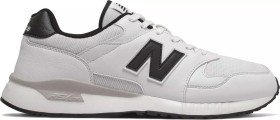 New Balance 570 weiß/schwarz (Herren) (ML570BNF)