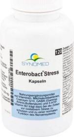 Synomed Enterobact Stress Kapseln, 120 Stück