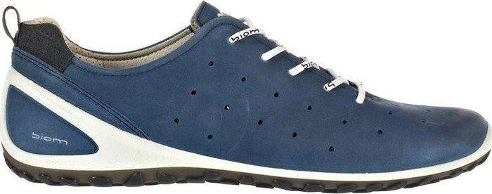 68cba383a8 Ecco Biom Lite denim blue/dark shadow (men) (802004-58530)