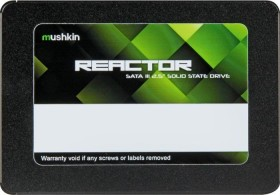 Mushkin Reactor LT 250GB, SATA (MKNSSDRE250GB-LT)