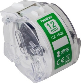 Brother CZ-1002 12mm, colour label roll (CZ1002)