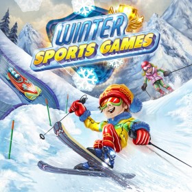 Winter Sports Games (PC)