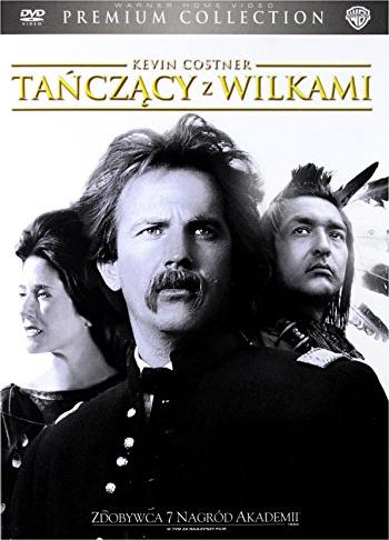 Dances With Wolves (Special Editions) (UK) -- via Amazon Partnerprogramm