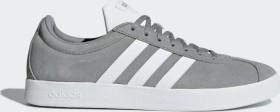 adidas VL Court 2.0 grey three/cloud white (Herren) (B43807)