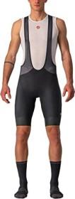 Castelli Endurance 3 Bibshort Fahrradhose kurz schwarz (Herren) (4521005-010)