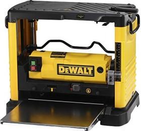 DeWalt DW733 electric thicknesser, stationary