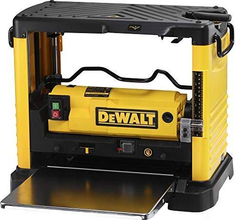 DeWalt DW733 Elektro-Dickenhobel, stationär -- via Amazon Partnerprogramm