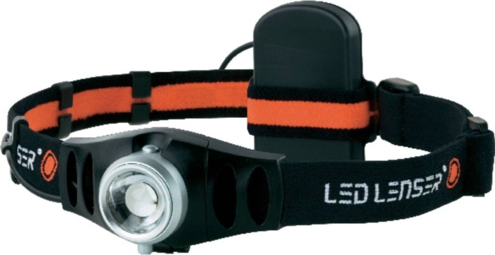 Zweibrüder Led Lenser H5 head torch -- via Amazon Partnerprogramm