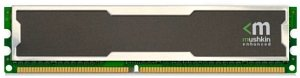 Mushkin Enhanced Silverline Stiletto DIMM 1GB, DDR-400, CL3-3-3-8 (991754)