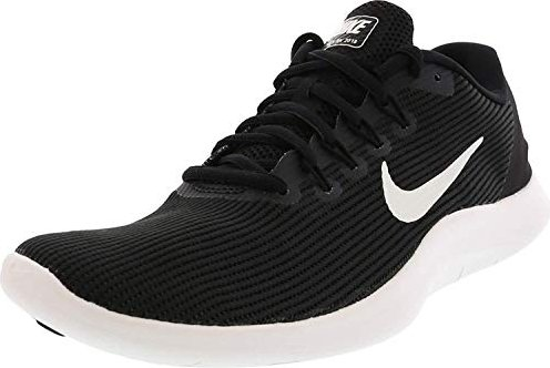 4b0163fa49c00 Nike Flex 2018 RN black white (ladies) (AA7408-018) starting from ...
