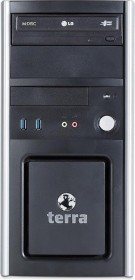 Wortmann Terra PC-Business 5060, Core i5-9400, 8GB RAM, 250GB SSD (EU1009622)