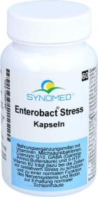 Synomed Enterobact Stress Kapseln, 60 Stück