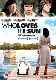 Who Loves The Sun (DVD)