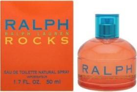 Ralph Lauren Ralph Rocks Eau De Toilette, 50ml
