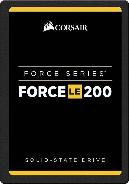 Corsair Force LE200B 960GB, SATA (CSSD-F960GBLE200B)