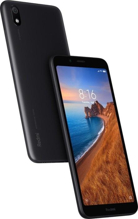 Xiaomi Redmi 7A 16GB matte black