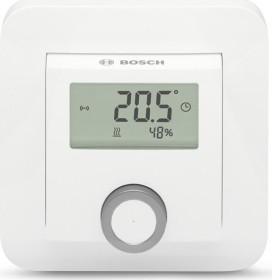 Bosch Smart Home Raumthermostat für Fußbodenheizung 230V, Heizungssteuerung (8750001003)