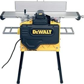 DeWalt D27300 electric thicknesser, stationary