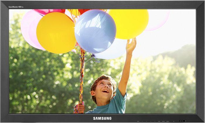 "Samsung SyncMaster 400TSn, 40"" (LH40TCTMBCEN)"