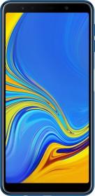 Samsung Galaxy A7 (2018) Duos A750FN/DS blau